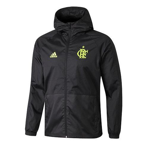 Jaqueta Flamengo Corta Vento - Adidas