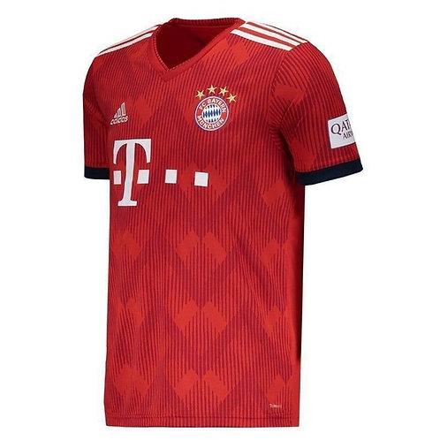 Camisa Bayern de Munique Home 2019 - Jogador Adidas