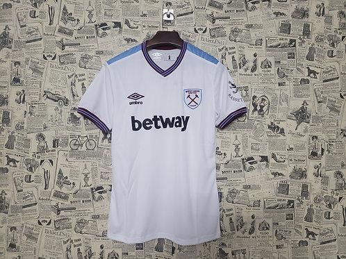 Camisa West Ham Away 2019 - Torcedor Umbro