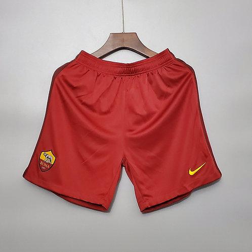 Calção Roma I 20/21 - Torcedor Nike