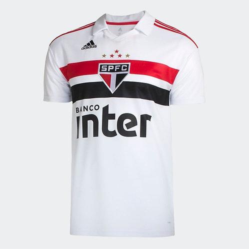 Camisa São Paulo Home 2019 - Torcedor Adidas