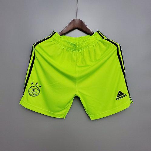 Calção Ajax Goleiro 20/21 - Torcedor Adidas
