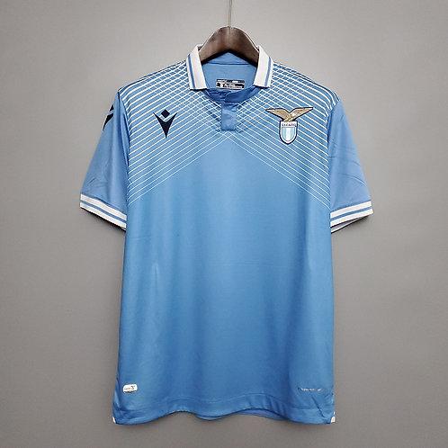 Camisa SS Lazio l 20/21 - Torcedor Macron
