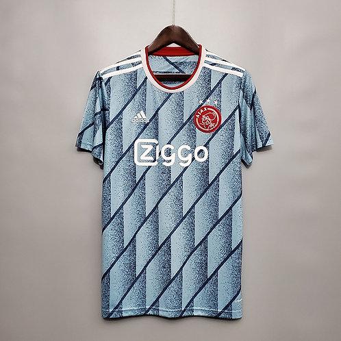 Camisa Ajax Il 20/21 - Torcedor Adidas