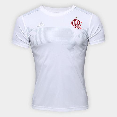 Camisa Flamengo Adidas 70 anos - Feminina Adidas