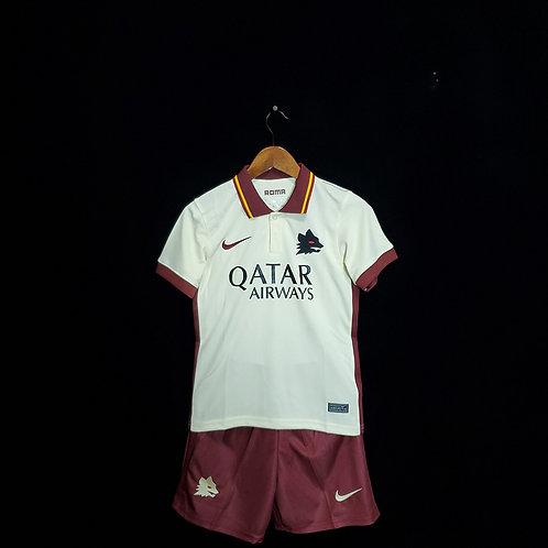 Conjunto Infantil Roma II 20/21 - Nike