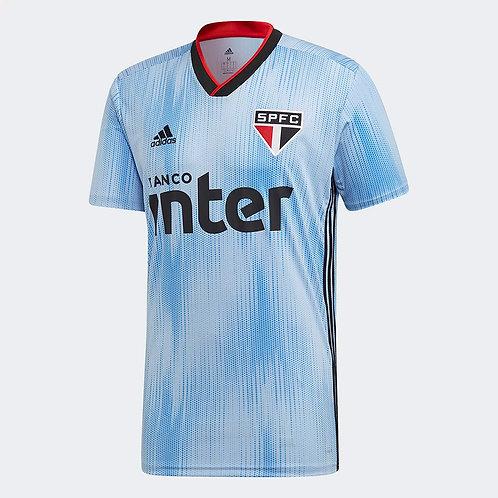 Camisa São Paulo Third 2019 - Torcedor Adidas