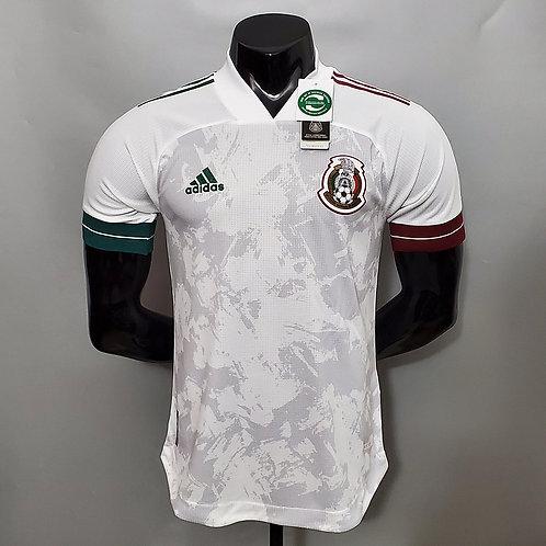Camisa México lI 20/21 - Jogador Adidas