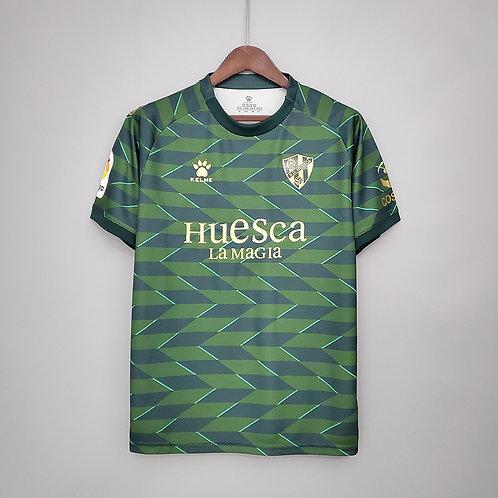 Camisa Huesca lll 20/21 - Torcedor Kelme