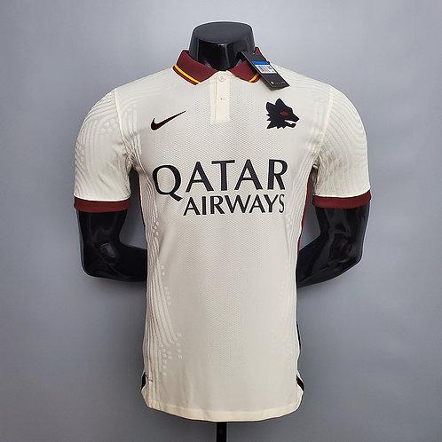 Camisa Roma II 20/21 - Jogador Nike