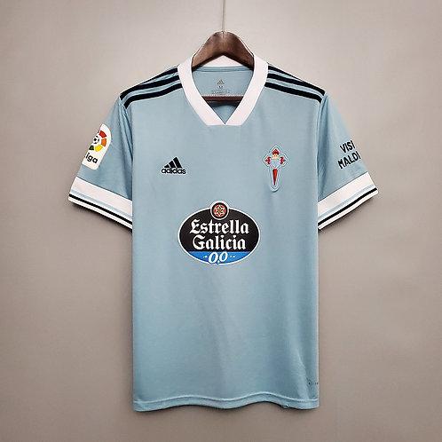 Camisa Celta de Vigo l 20/21 - Torcedor Adidas