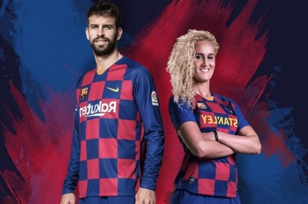Barcelona 2019-2020