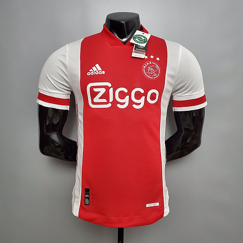 Camisa Ajax l 20/21 - Jogador Adidas