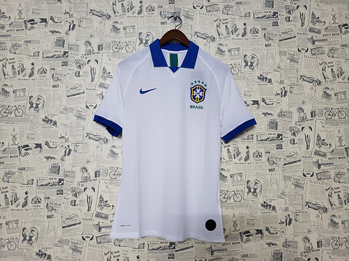 Camisa Brasil Comemorativa Copa América ll 2019 - Jogador Nike