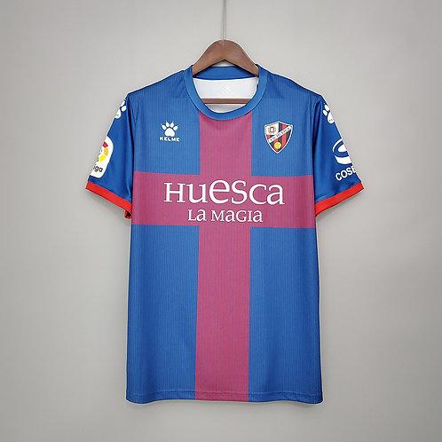 Camisa Huesca l 20/21 - Torcedor Kelme