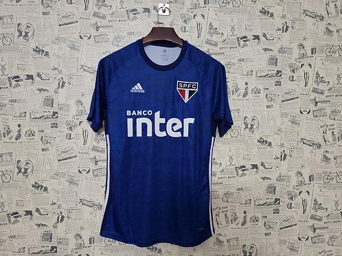 Camisa São Paulo Goleiro 2019 - Torcedor Adidas