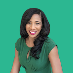 Aleya Harris - Flourish Marketing