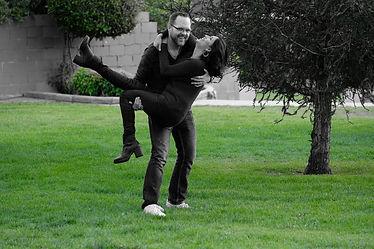 David & Raquel Strausser
