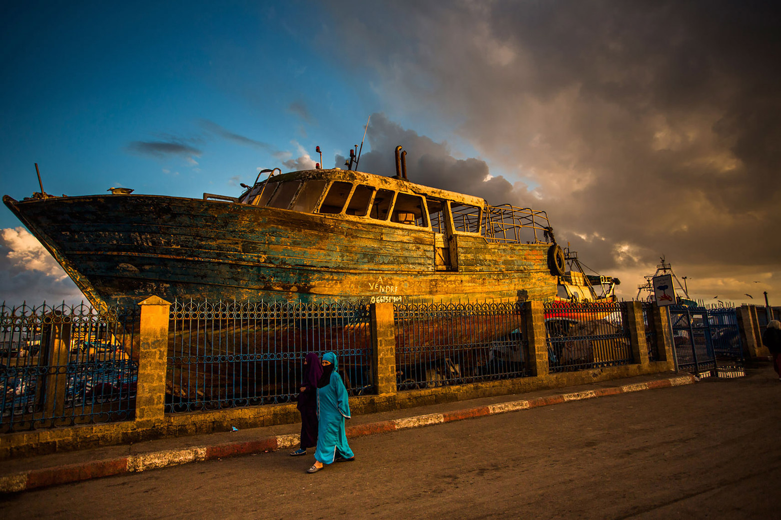 Morocco  ||  Budget Travel