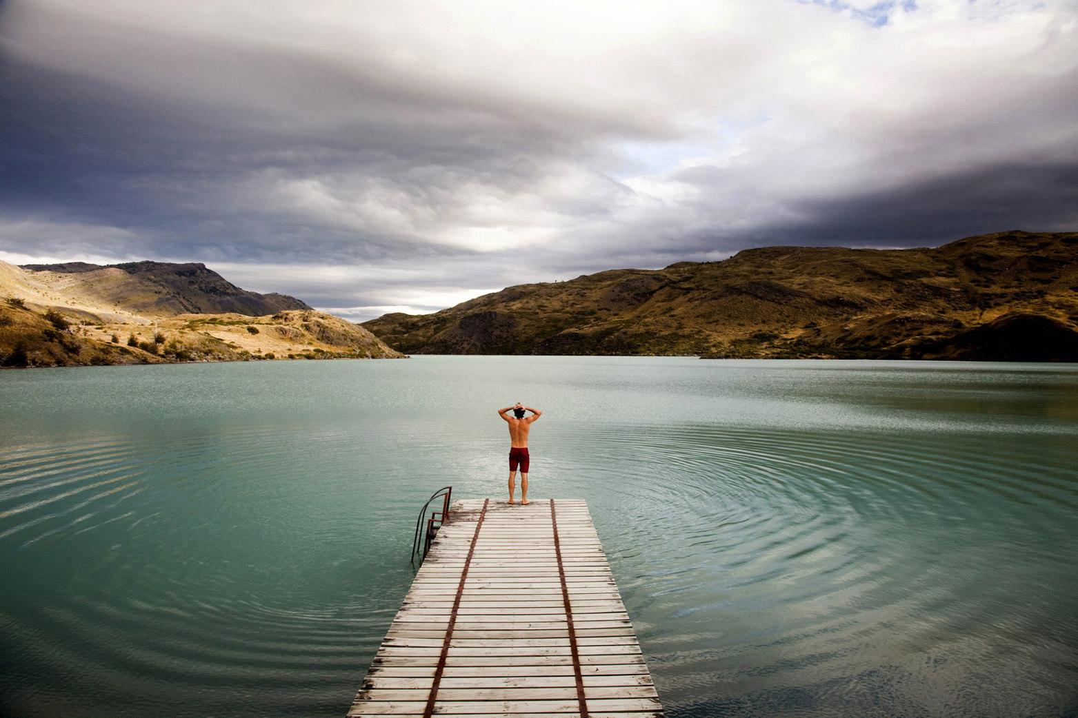 Patagonia, Chile  ||  Coastal Living Magazine