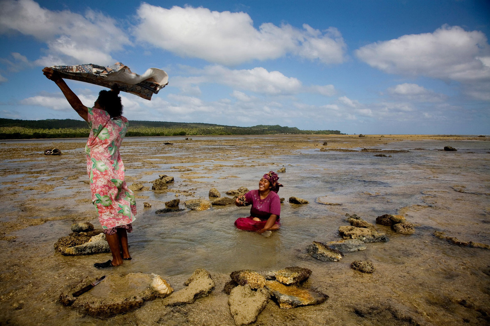 Lau Group, Fiji  ||  National Geographic Society