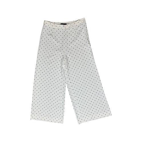 Polka square pants