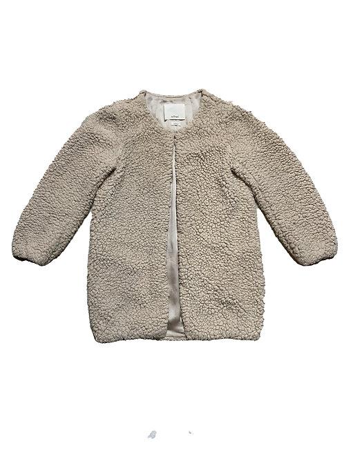 Wilfred sherpa jacket