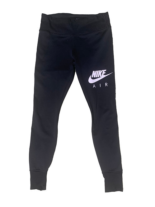 Nike black althetic tights
