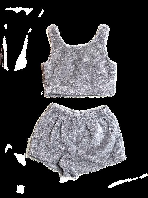 Fuzzy grey set