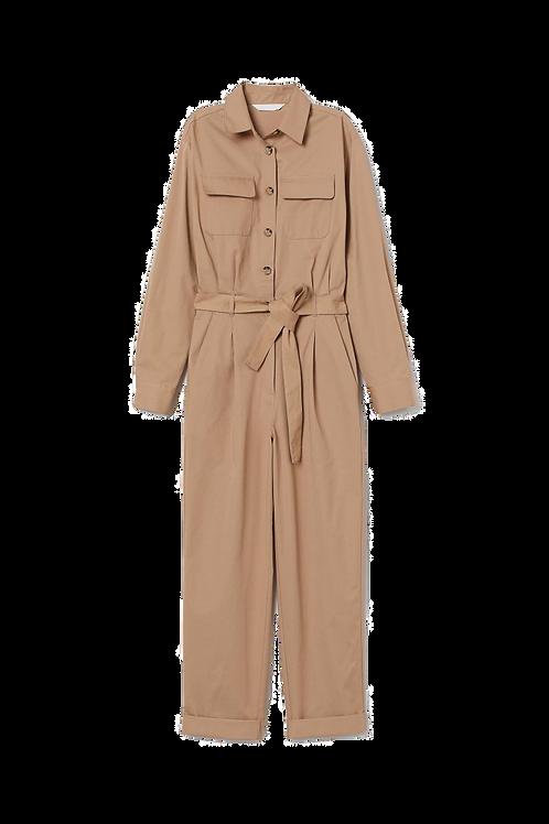 H&M tan boiler suit