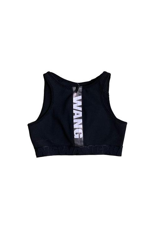 Alexander Wang x H&M crop top