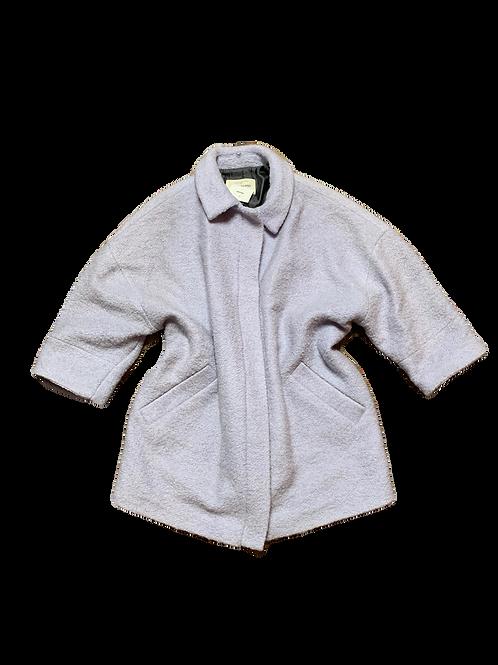 River Island lilac wool jacket