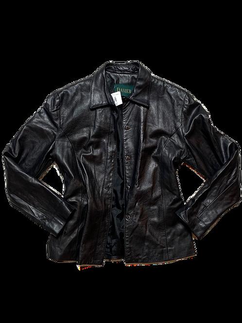 Vintage Danier leather jacket