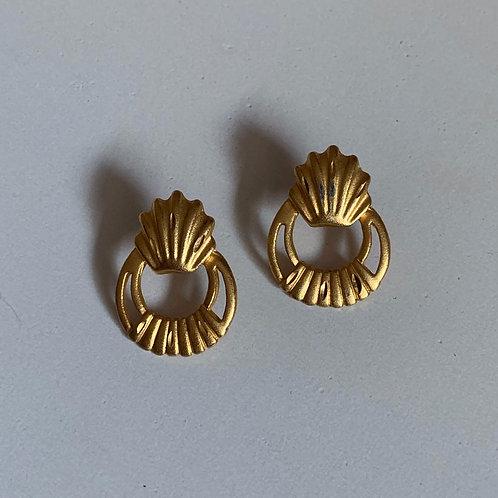 Fortune earrings