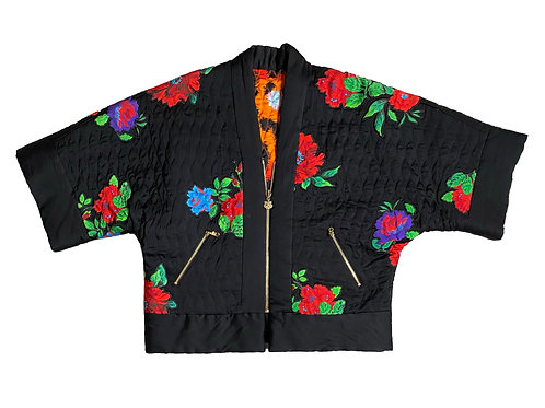 Zenzo reversable jacket