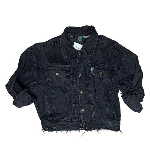 Vintage Point Zero denim jacket