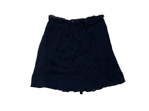 Vintage PRADA sheer skirt