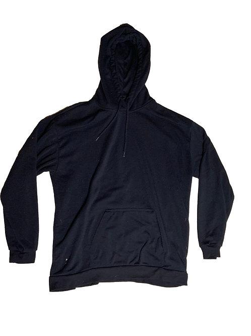 Ardene black hoodie