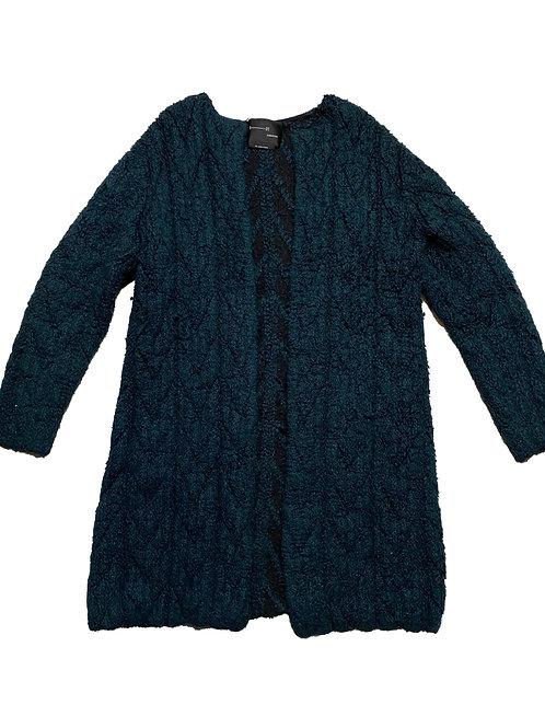 Babaton Green SweaterJacket