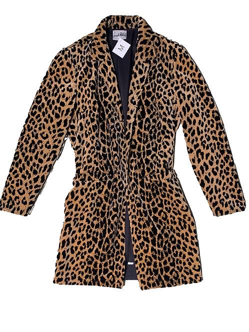 Joseph Ribkoff leopard print jacket