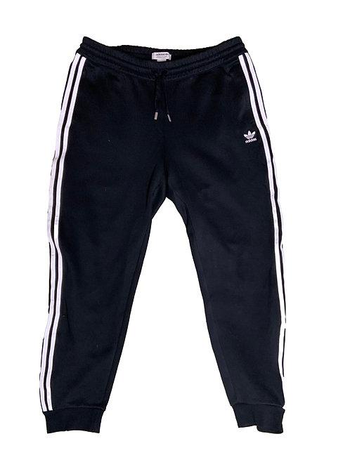 Adidas black  jogger sweatpants