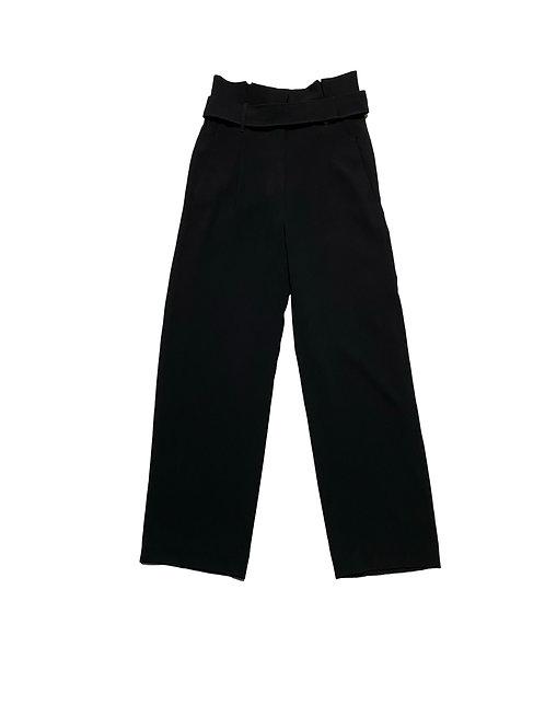 Babaton Jermaine Black dress pants