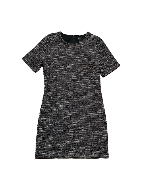 Club Monaco tweed dress