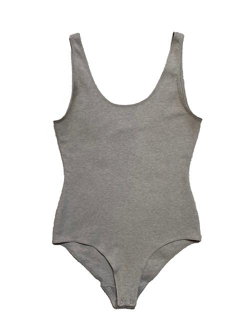 Wilfred grey bodysuit