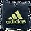 Thumbnail: Adidas neon hoodie