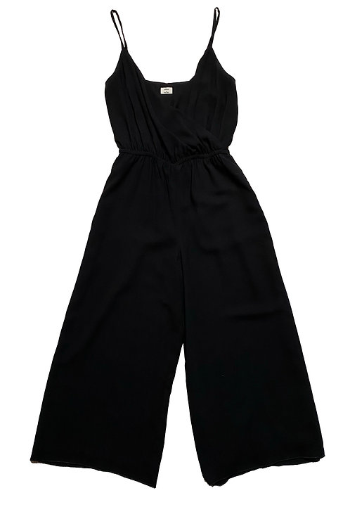 Wilfred Black Jumpsuit
