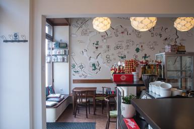 Náš Bar Café