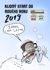 "PF 2019 from ""Náš Bar"""