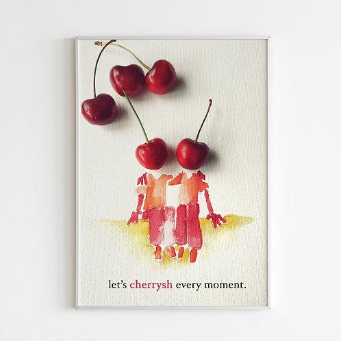 Cherrysh