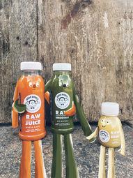 Urban Monkey Juice